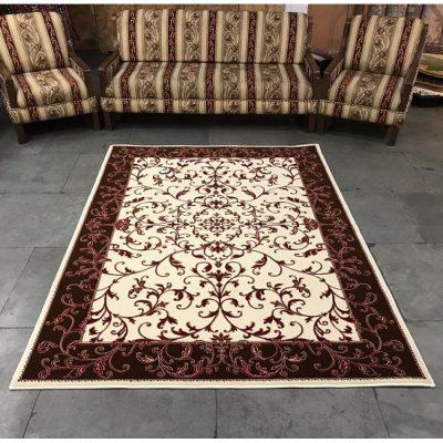 Shalimar Vanilla and Brownie Carpet-HD.MM.002-Hamiast-1-1000x1000
